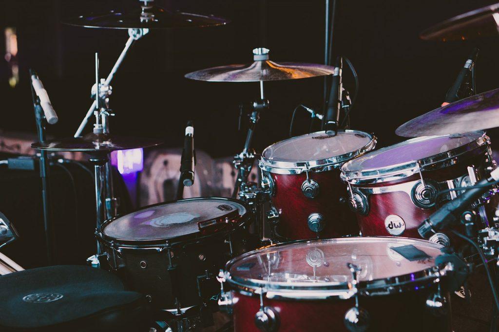 Drum Buss Ableton Live 10
