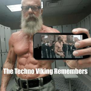Recuerdos del Techno Viking