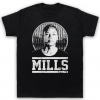 Camiseta Jeff Mills