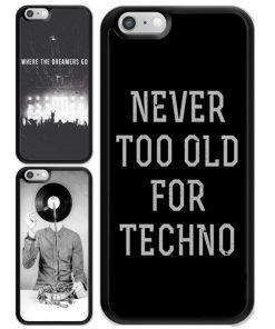 Carcasa Techno Iphone