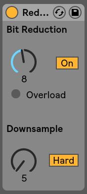 Redux Ableton Live