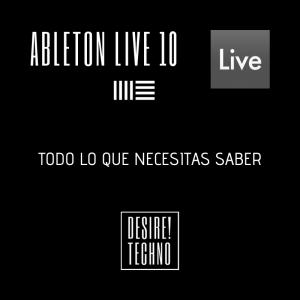 Guía Ableton Live