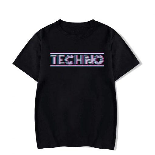 Techno Distortion